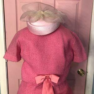 Dresses & Skirts - Vintage 1960's Jackie O Kennedy Dress
